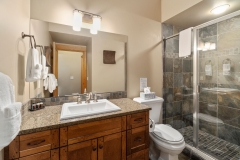 3rd Bathroom Down