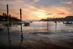 Dock/Lake View
