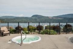 Hot Tub / Lake View
