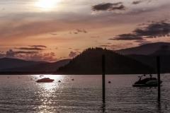 Dock / Lake View